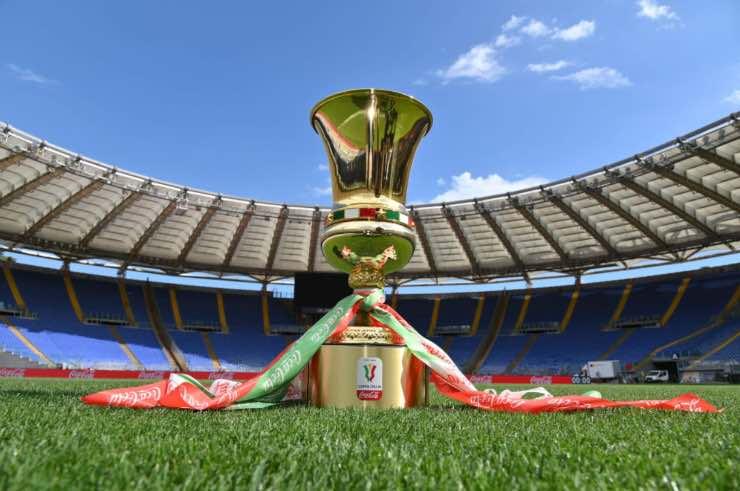 Premio denaro coppa Italia