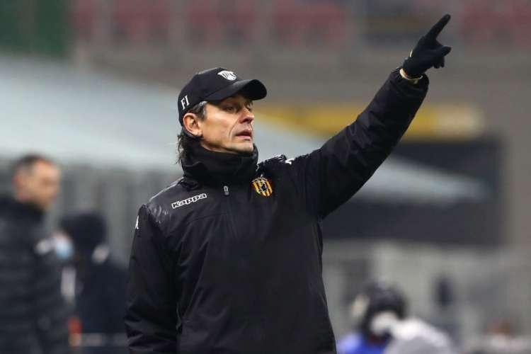 Inzaghi mai all'Inter