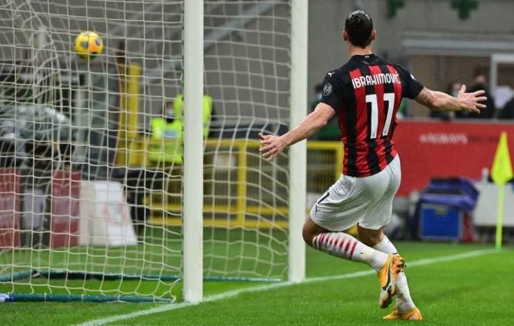 Ibrahimovic classifica marcatori Lukaku