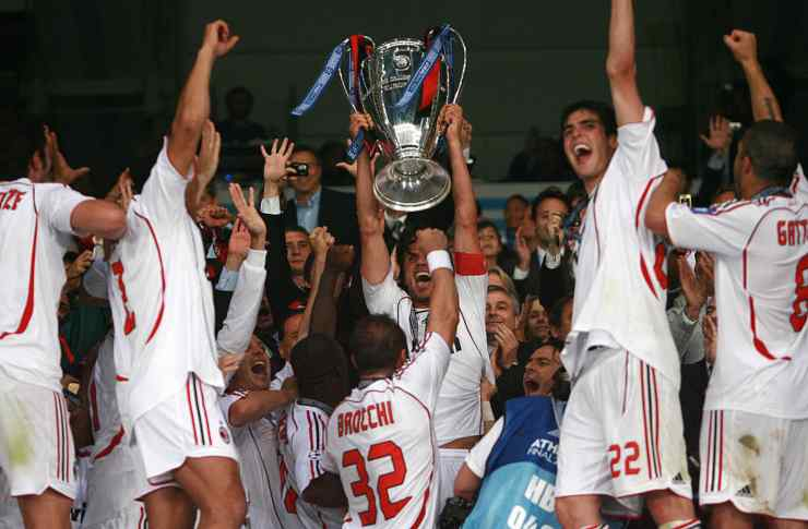 Milan Champions League (1)