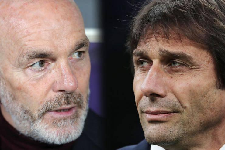 Probabili formazioni Milan-Inter