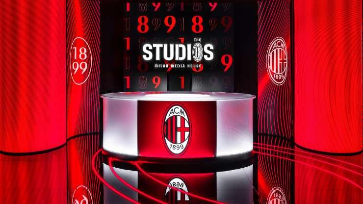 The Studios: Milan Media House