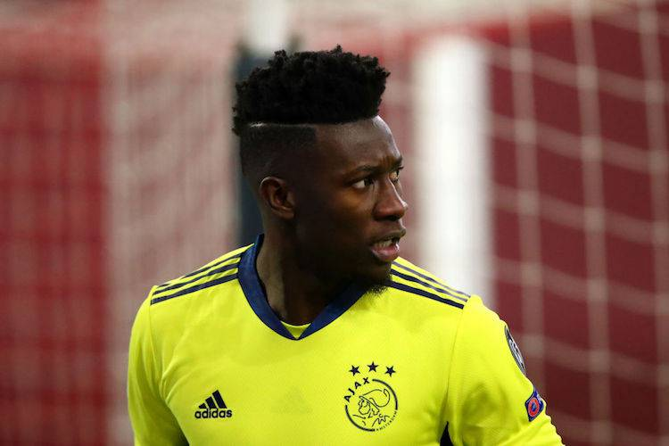 Andre Onana squalifica doping