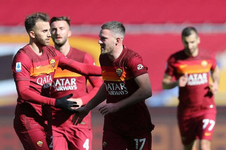 classifica serie a dopo Roma Udinese
