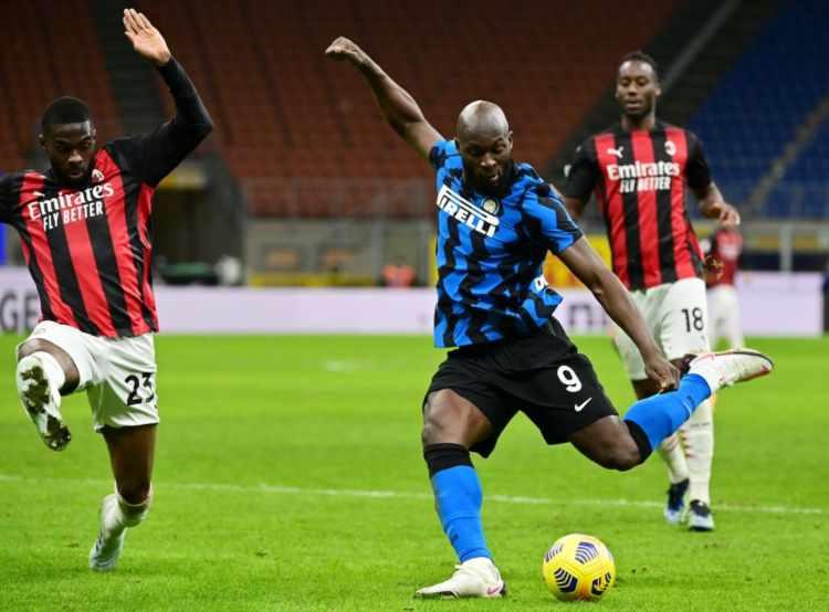 Lukaku retroscena Milan