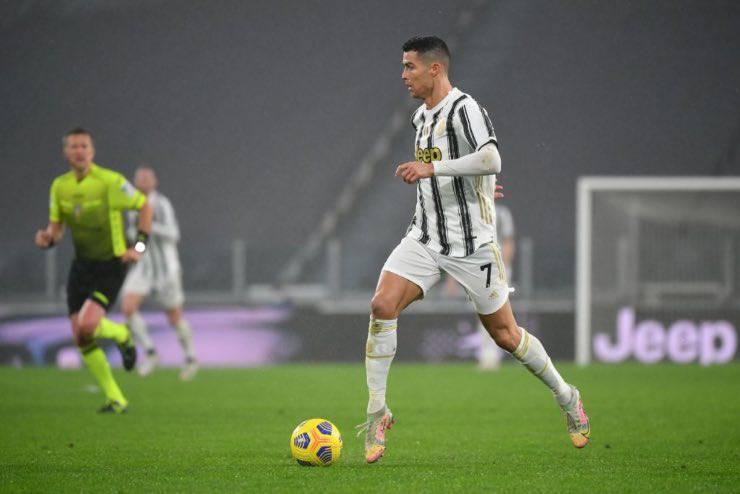 Ronaldo orologio Orsato