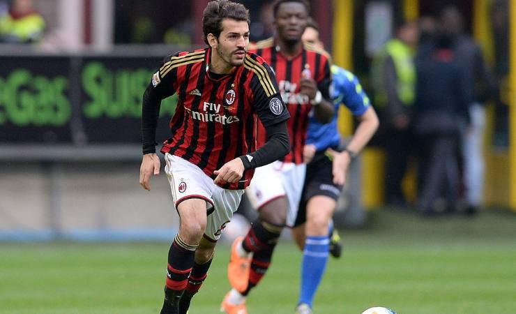 Saponara Milan AC