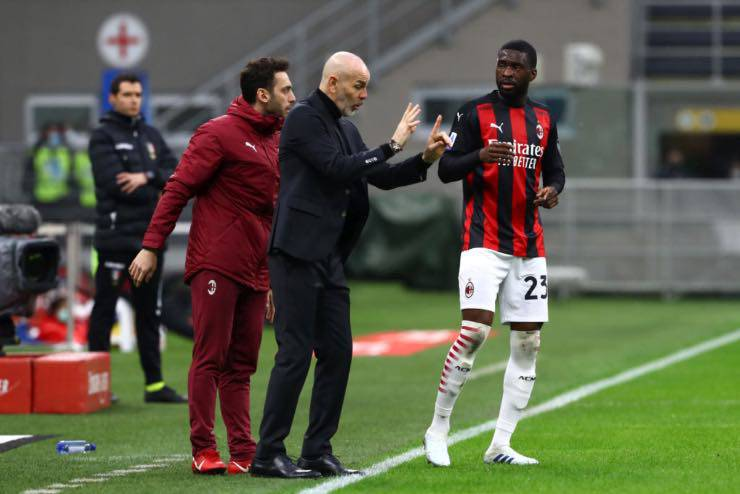 Tomori Milan rifiutate due offerte