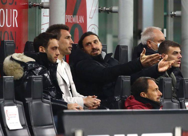 Attacco Milan