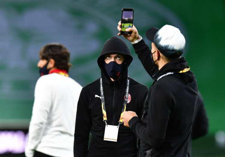 Infortuni record Milan