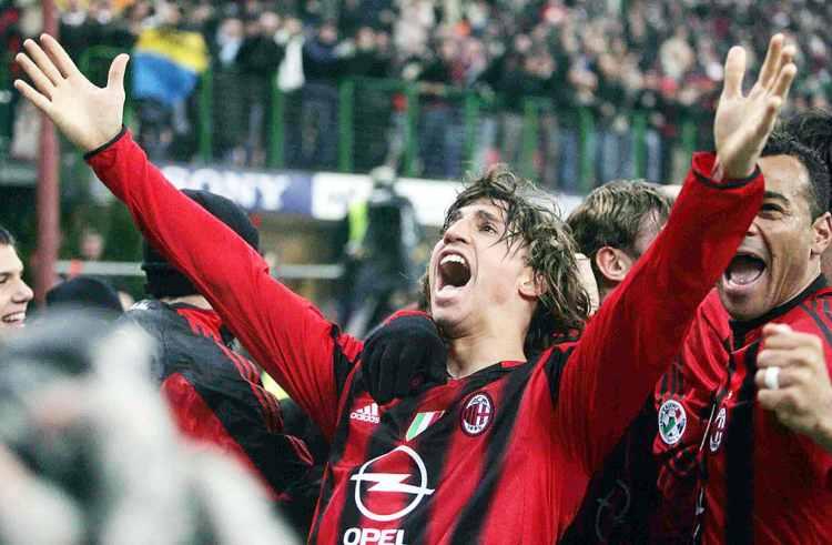 Crespo Milan-Manchester