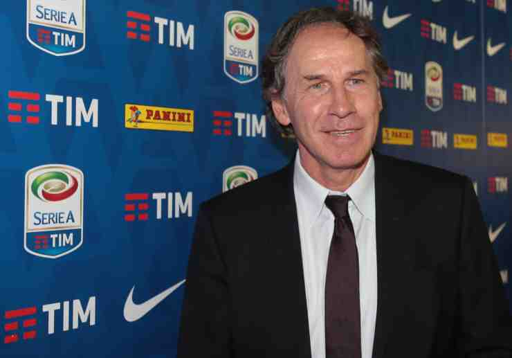 Franco Baresi  (© Getty Images)