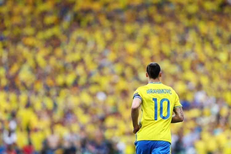 Ibrahimovic Europei 2016