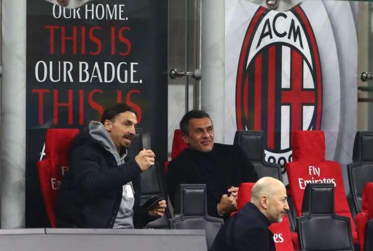 Attacco Milan futuro