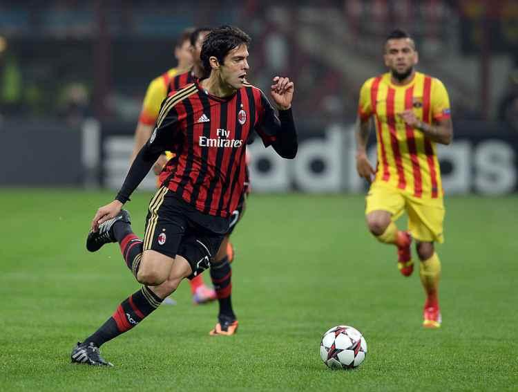 Milan-Barcellona 2013
