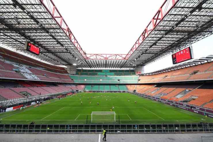 Probabili formazioni Milan-Manchester United