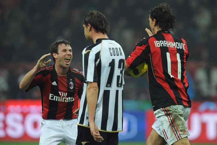 Milan-Udinese 2011