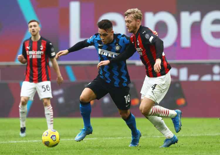 Sky Serie A