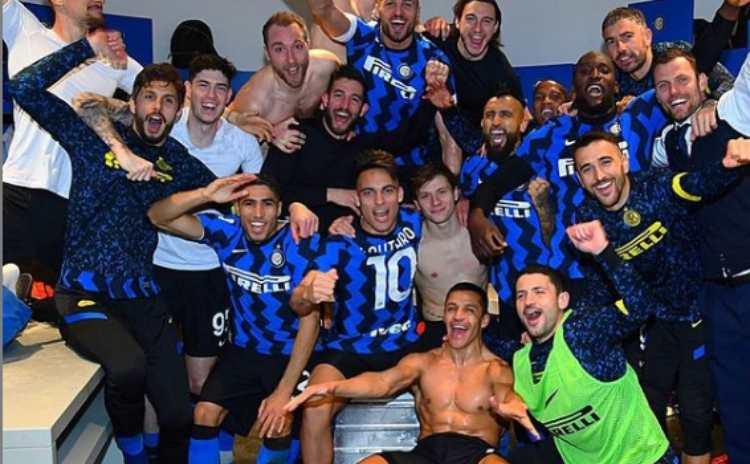 Inter cori contro Milan
