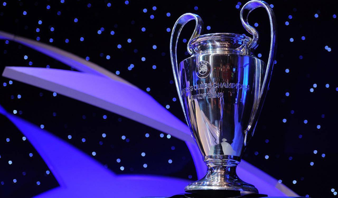 Champions League Finale 2021 Live Stream