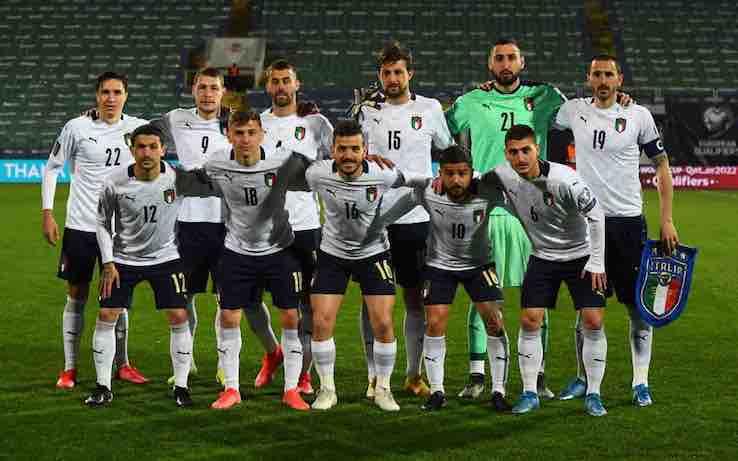 Bulgaria Italia