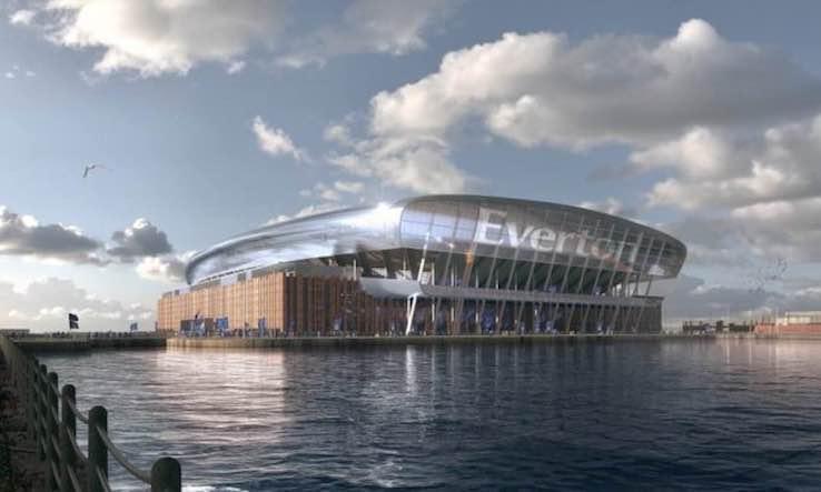 nuovo stadio everton