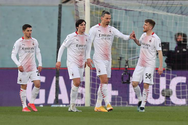 Fiorentina Milan