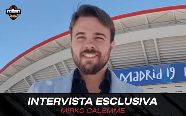 Mirko Calemme