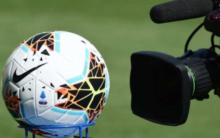 Serie A in TV