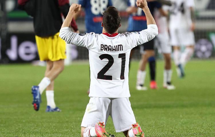 Brahim Diaz