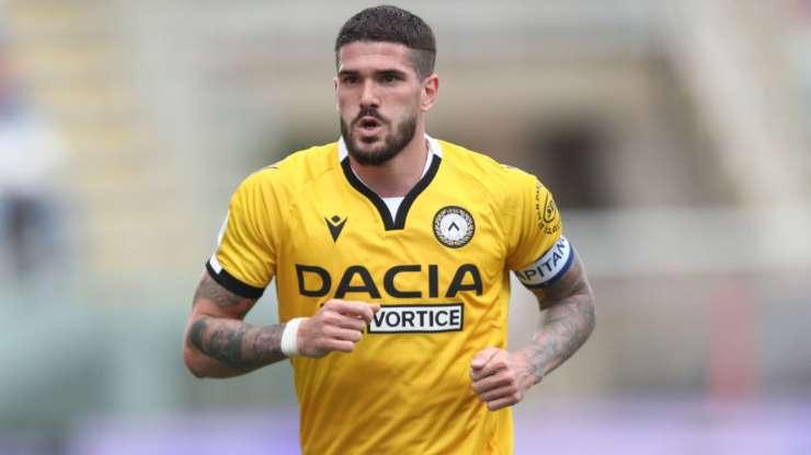 Rodrigo De Paul