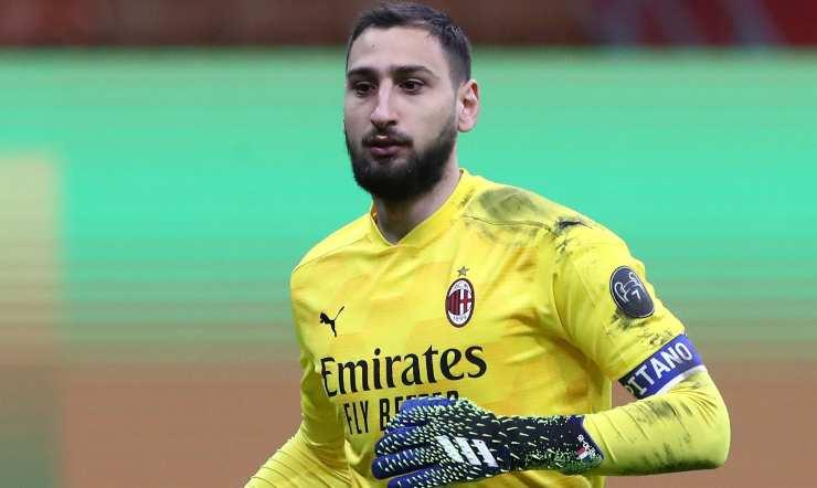 Gigio Donnarumma