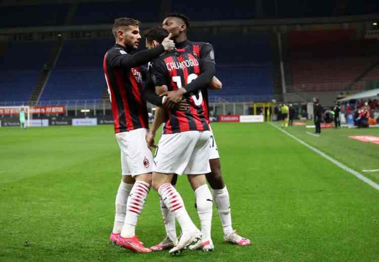 Milan Lotta Champions