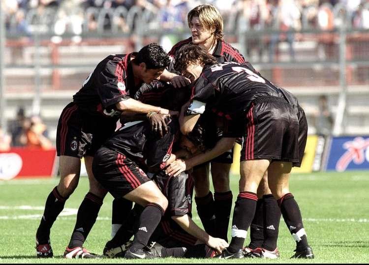 Milan 1999