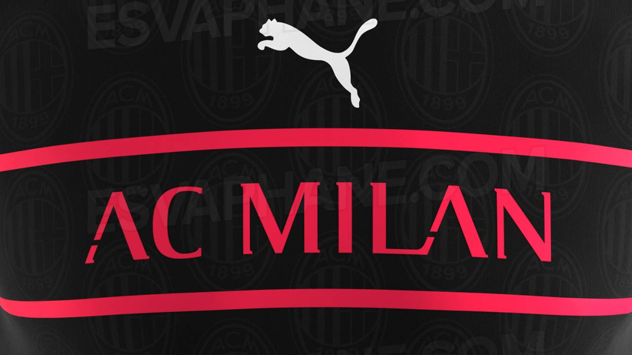 Milan, terza maglia 2021/2022: svelate le anticipazioni | FOTO