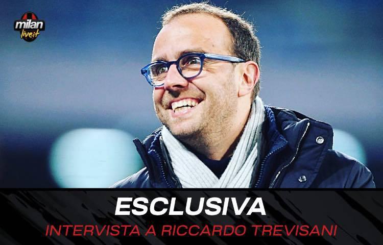 Riccardo Trevisani