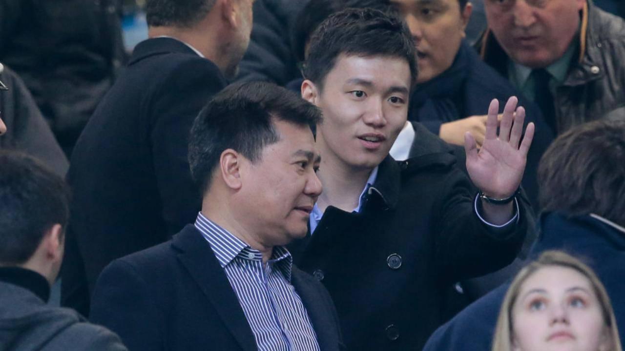 Steven Zhang Jindong