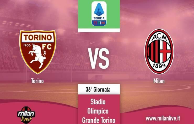 Torino Milan Live