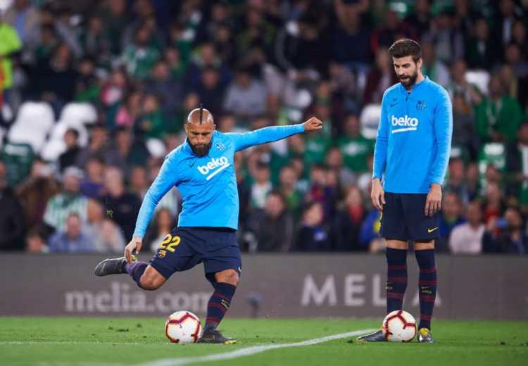 Vidal e Piqué