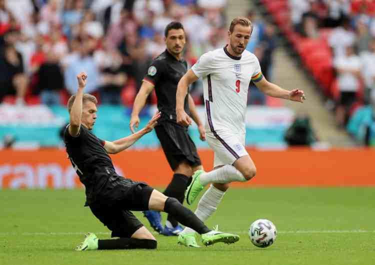 Inghilterra-Germania