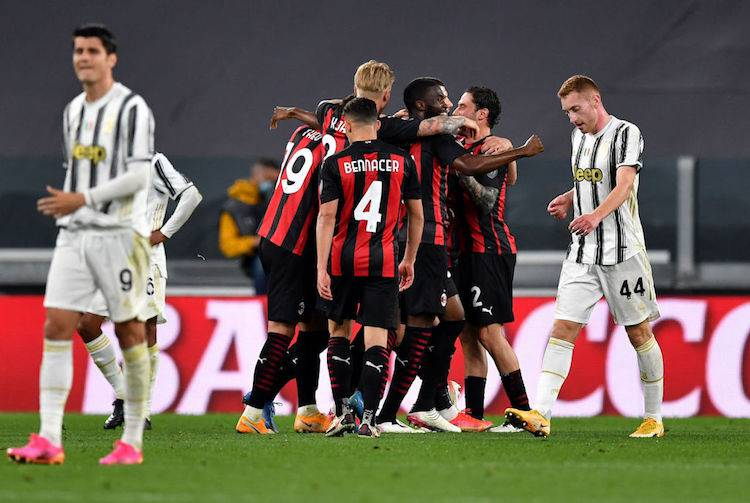 Juve-Milan