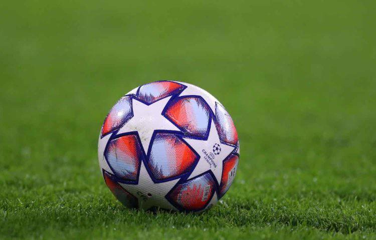Pallone UEFA Champions League
