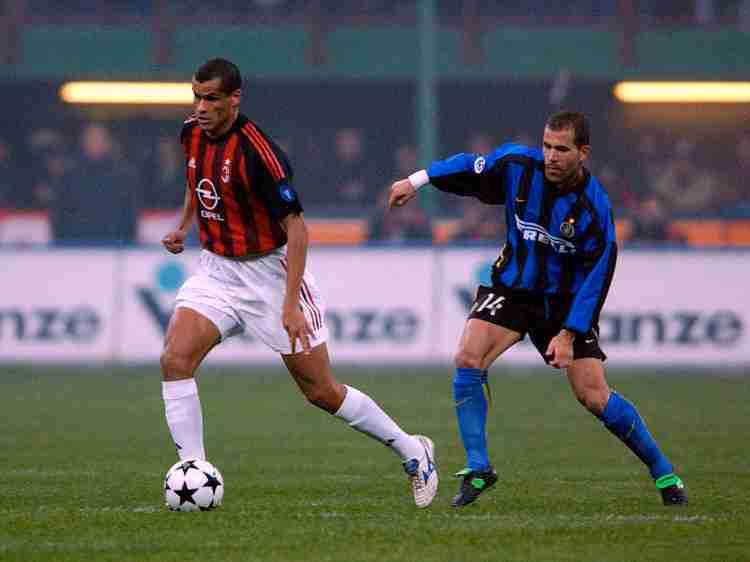 Rivaldo Milan