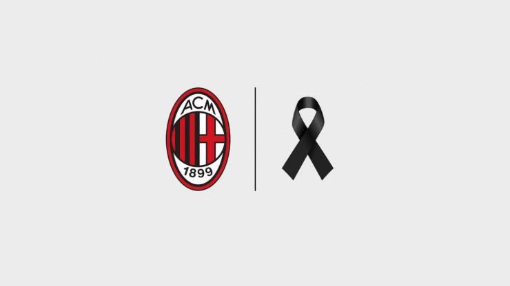 AC Milan Cordoglio