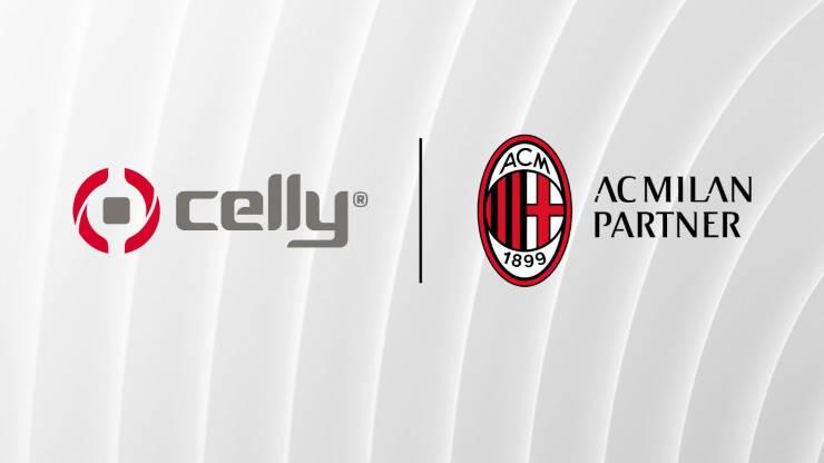 AC Milan e Celly
