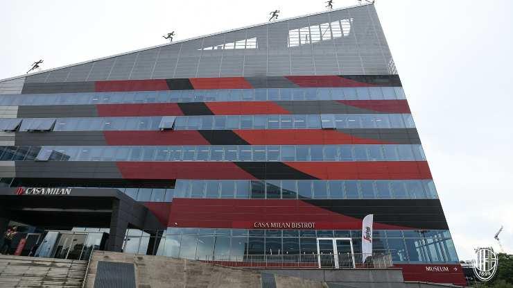 Casa Milan AC