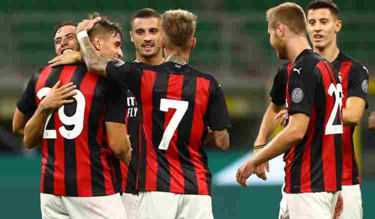 Milan-Monza