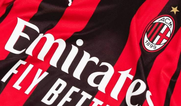 Maglia Milan 2022