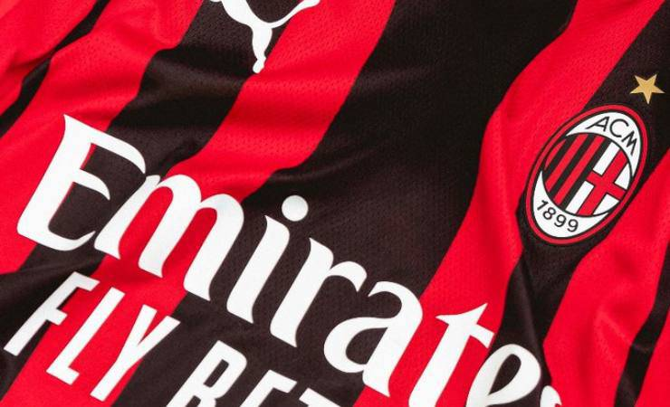 Milan Maglia 2022