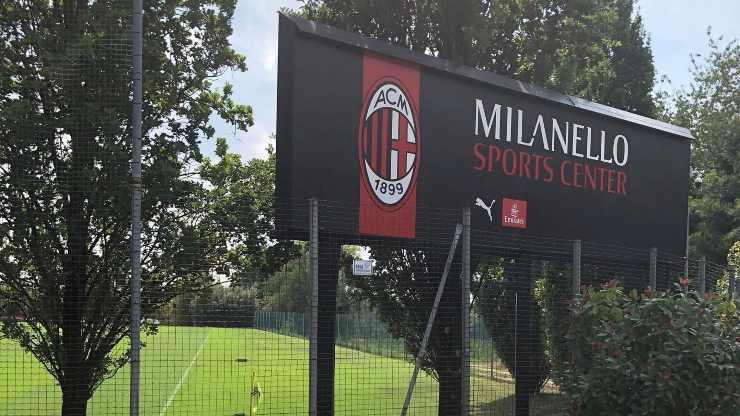 Milanello Sports Center